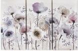 Vícedílný obraz Graham & Brown Classic Poppy
